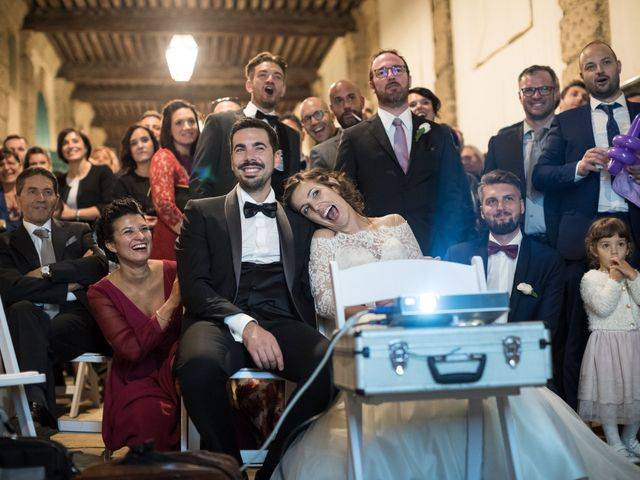 Il matrimonio di Giovanni e Emma a Sandrigo, Vicenza 64