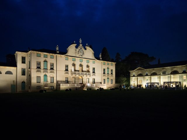 Il matrimonio di Giovanni e Emma a Sandrigo, Vicenza 65