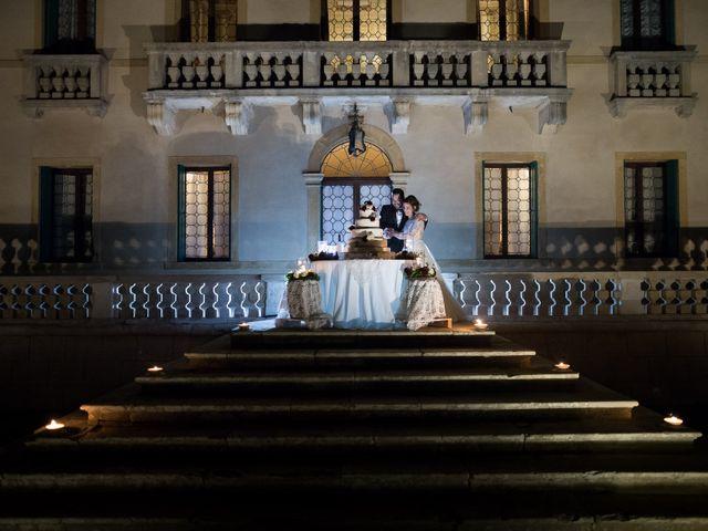 Il matrimonio di Giovanni e Emma a Sandrigo, Vicenza 66