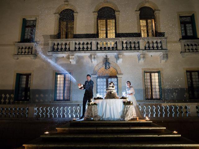Il matrimonio di Giovanni e Emma a Sandrigo, Vicenza 67