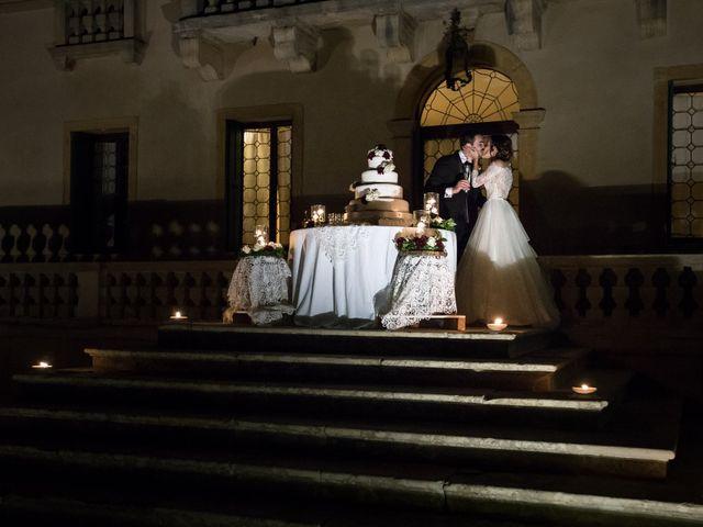 Il matrimonio di Giovanni e Emma a Sandrigo, Vicenza 68