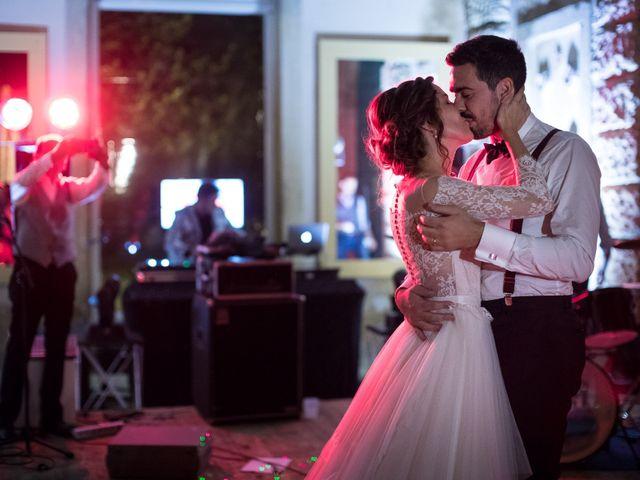 Il matrimonio di Giovanni e Emma a Sandrigo, Vicenza 73