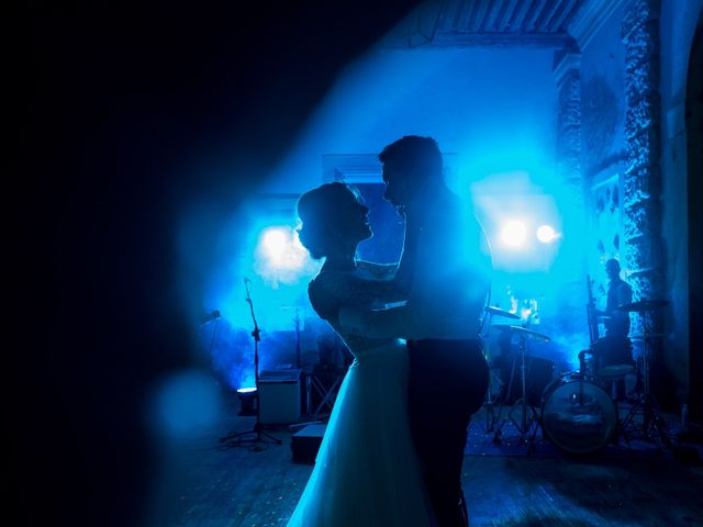 Il matrimonio di Giovanni e Emma a Sandrigo, Vicenza 74