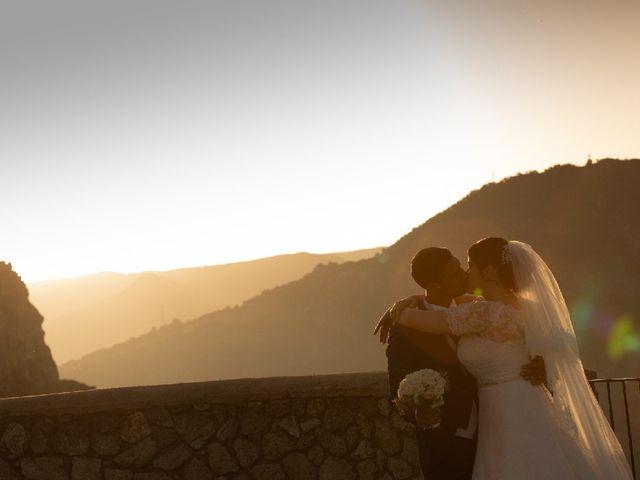 Il matrimonio di Vincenzo  e Giusy a Taurianova, Reggio Calabria 2