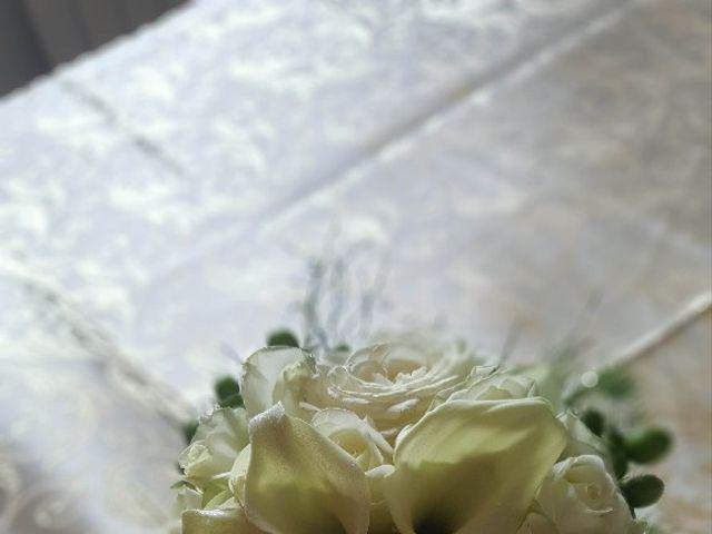 Il matrimonio di Vincenzo  e Giusy a Taurianova, Reggio Calabria 3
