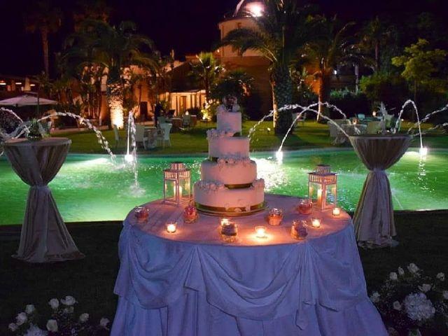 Il matrimonio di Vincenzo  e Giusy a Taurianova, Reggio Calabria 4