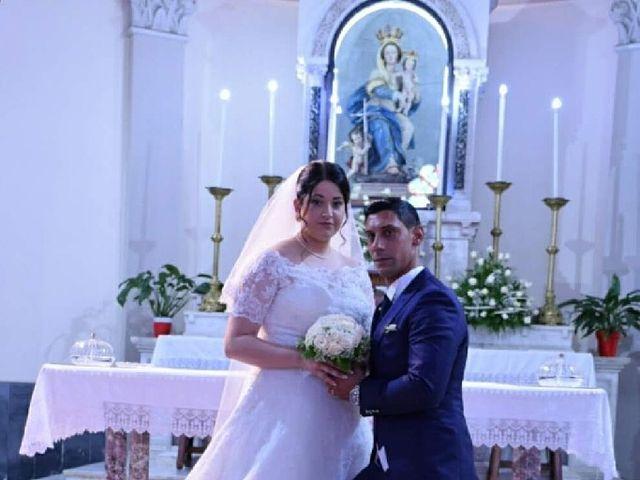 Il matrimonio di Vincenzo  e Giusy a Taurianova, Reggio Calabria 6