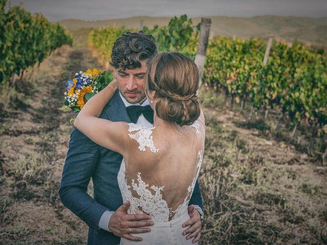 Le nozze di Linda e Harald
