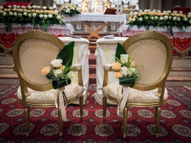 Il matrimonio di Emilio e Federica a Agnadello, Cremona 7