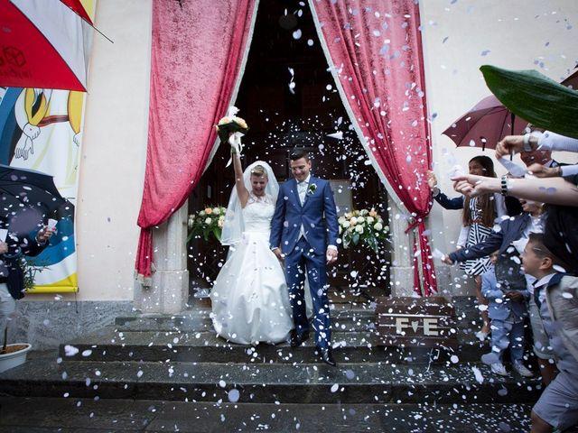 Il matrimonio di Emilio e Federica a Agnadello, Cremona 10