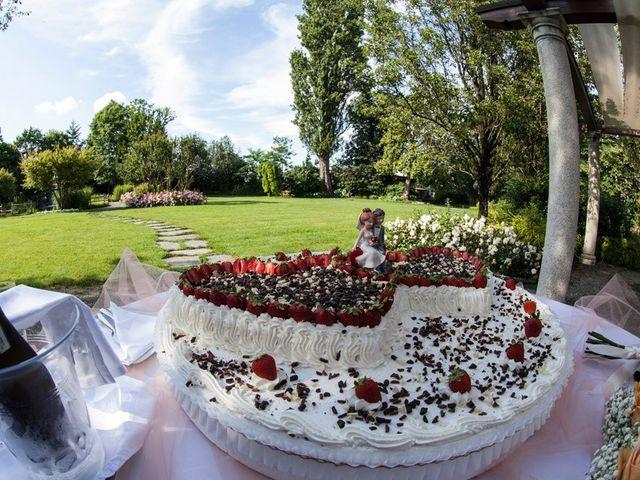 Il matrimonio di Emilio e Federica a Agnadello, Cremona 13