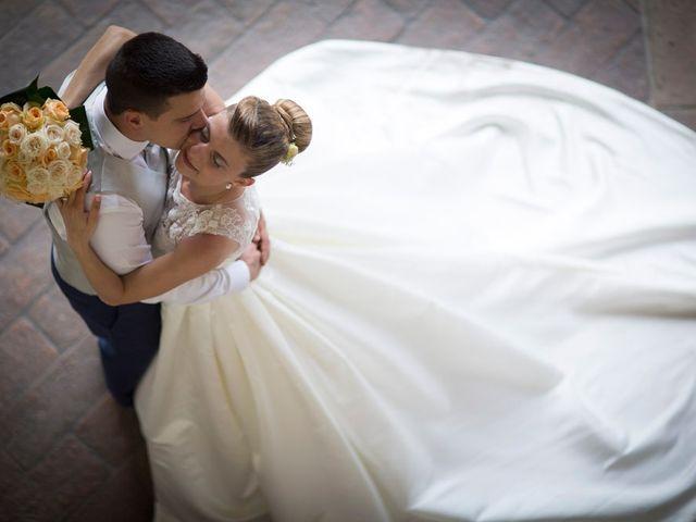 Il matrimonio di Emilio e Federica a Agnadello, Cremona 14