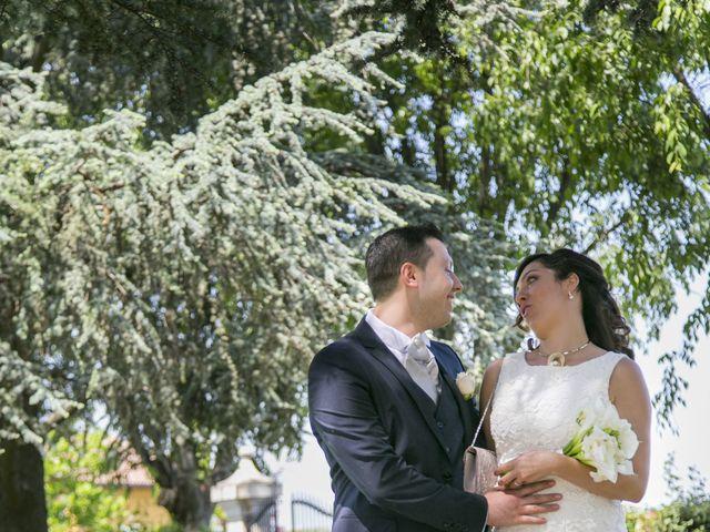 Il matrimonio di Roberto e Loredana a San Lazzaro di Savena, Bologna 3