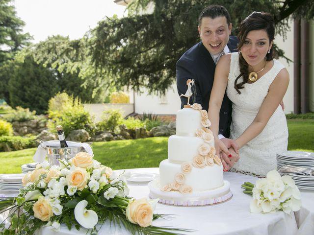 Il matrimonio di Roberto e Loredana a San Lazzaro di Savena, Bologna 19