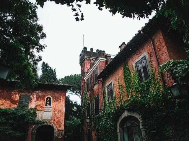 Il matrimonio di Alessandro e Erika a Roma, Roma 27