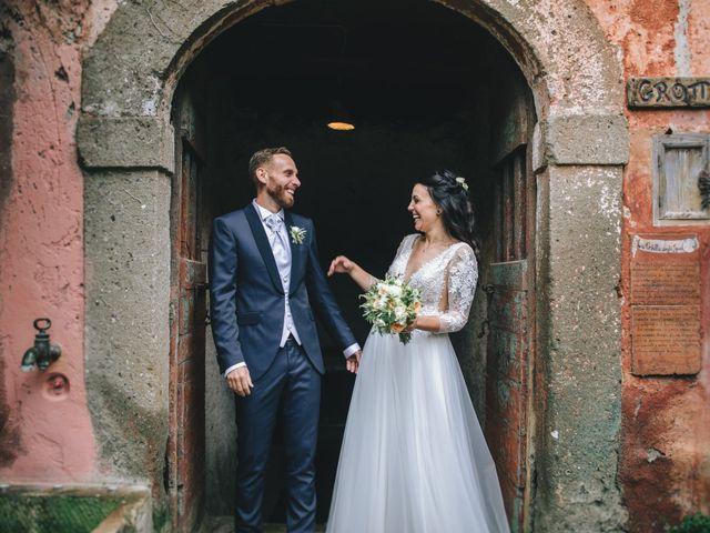 Il matrimonio di Alessandro e Erika a Roma, Roma 36