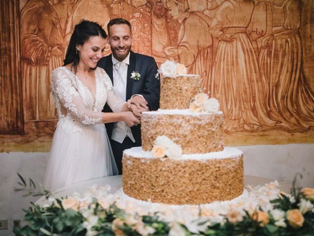 Il matrimonio di Alessandro e Erika a Roma, Roma 44