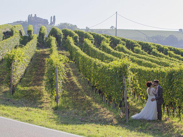 Il matrimonio di Dario e Caterina a Centallo, Cuneo 1