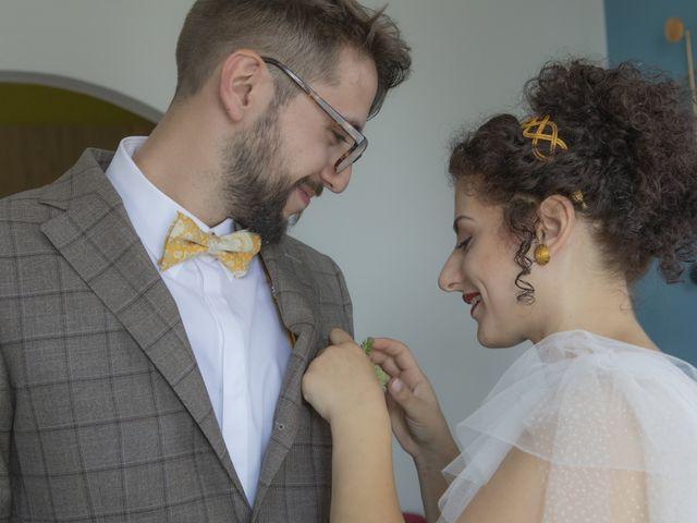 Il matrimonio di Dario e Caterina a Centallo, Cuneo 12