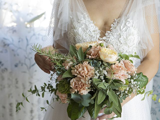 Il matrimonio di Dario e Caterina a Centallo, Cuneo 14