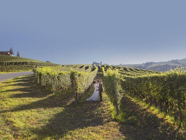 Il matrimonio di Dario e Caterina a Centallo, Cuneo 27
