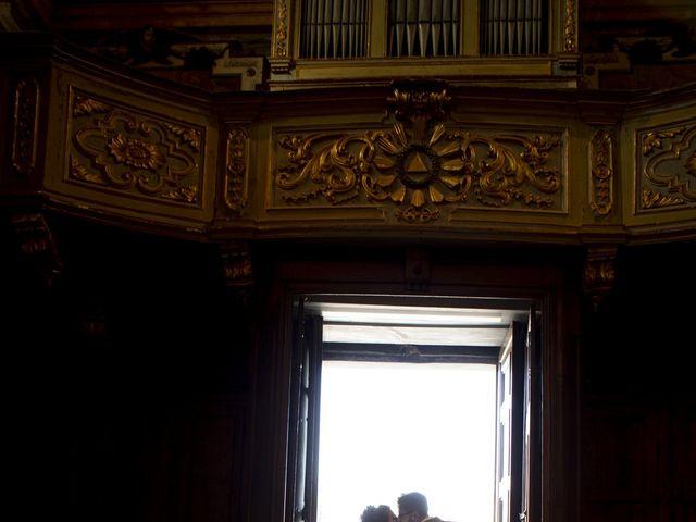 Il matrimonio di Dario e Caterina a Centallo, Cuneo 25
