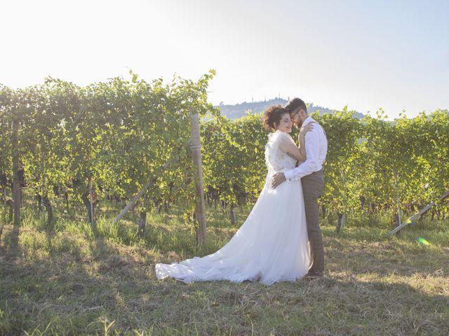 Le nozze di Caterina e Dario