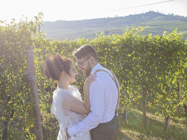 Il matrimonio di Dario e Caterina a Centallo, Cuneo 28