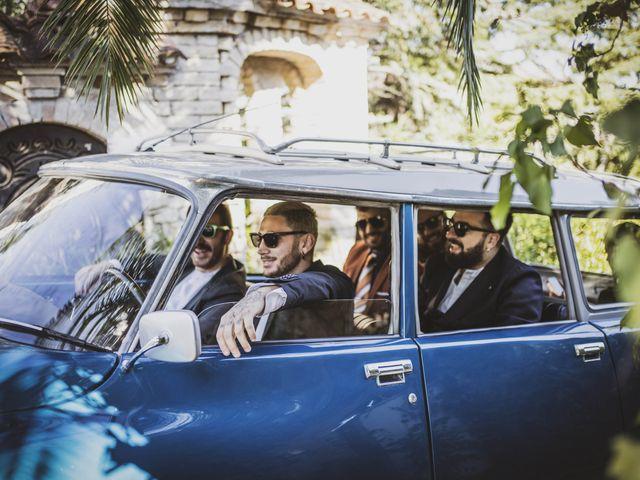 Il matrimonio di Leo e Letizia a Mogliano, Macerata 3