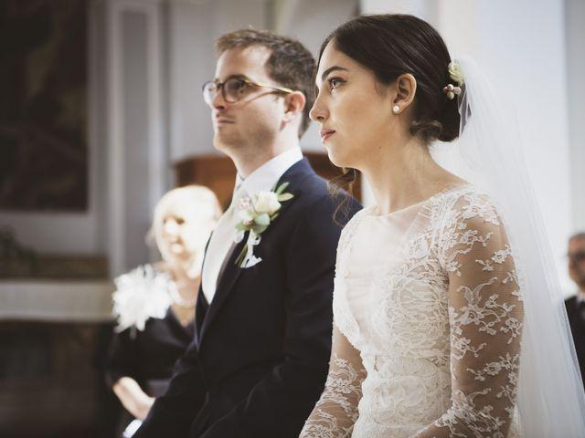 Il matrimonio di Leo e Letizia a Mogliano, Macerata 15