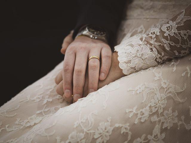 Il matrimonio di Leo e Letizia a Mogliano, Macerata 18