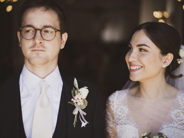 Il matrimonio di Leo e Letizia a Mogliano, Macerata 19