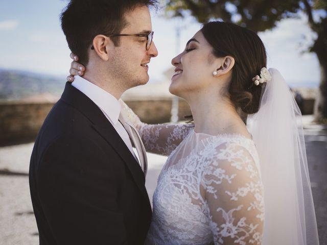 Il matrimonio di Leo e Letizia a Mogliano, Macerata 21