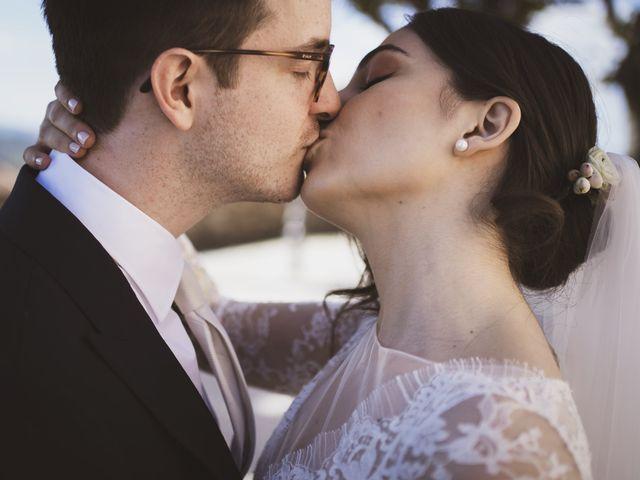 Il matrimonio di Leo e Letizia a Mogliano, Macerata 22