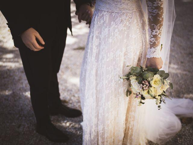 Il matrimonio di Leo e Letizia a Mogliano, Macerata 23