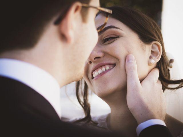 Il matrimonio di Leo e Letizia a Mogliano, Macerata 24
