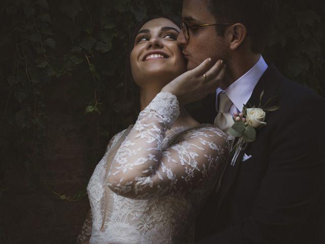 Il matrimonio di Leo e Letizia a Mogliano, Macerata 26