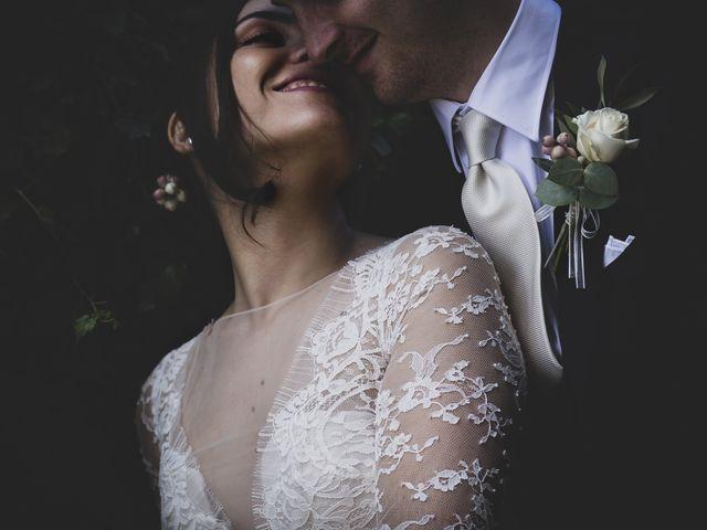 Il matrimonio di Leo e Letizia a Mogliano, Macerata 27