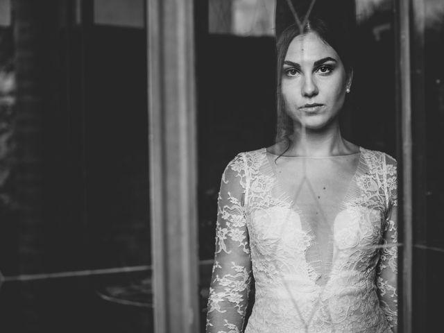 Il matrimonio di Leo e Letizia a Mogliano, Macerata 30