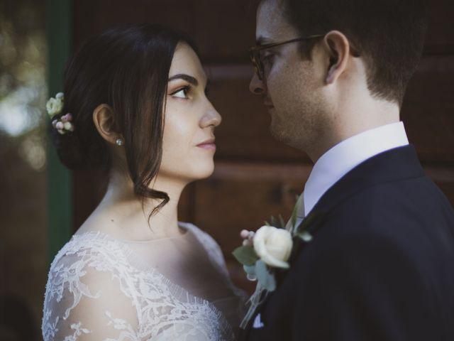 Il matrimonio di Leo e Letizia a Mogliano, Macerata 31