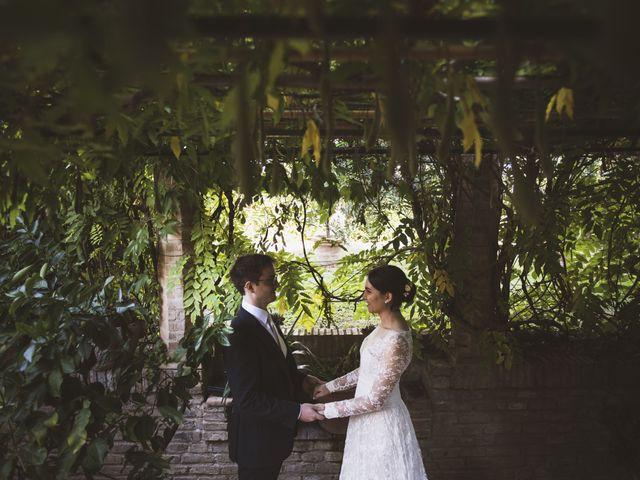 Il matrimonio di Leo e Letizia a Mogliano, Macerata 32