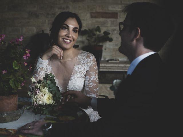 Il matrimonio di Leo e Letizia a Mogliano, Macerata 33