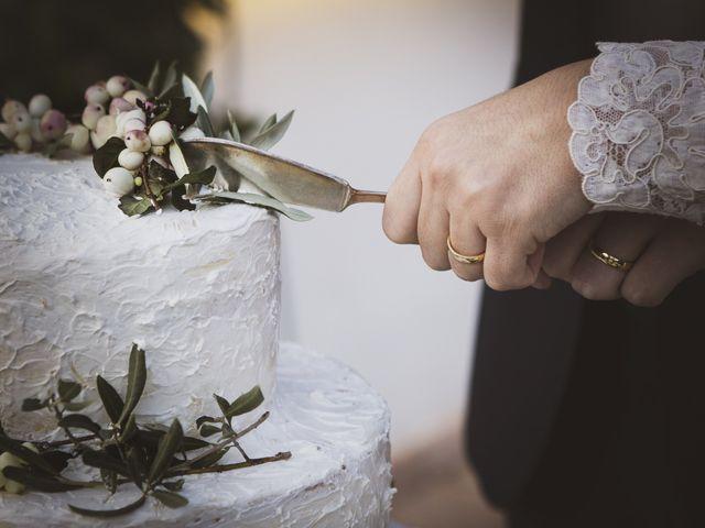 Il matrimonio di Leo e Letizia a Mogliano, Macerata 37