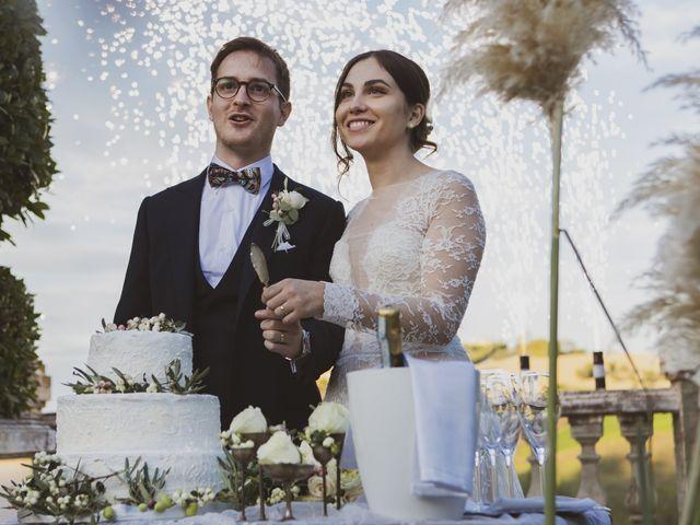 Il matrimonio di Leo e Letizia a Mogliano, Macerata 38