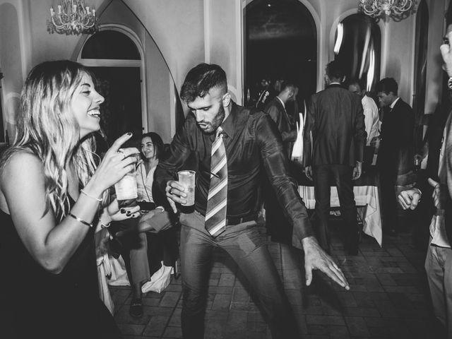 Il matrimonio di Leo e Letizia a Mogliano, Macerata 42