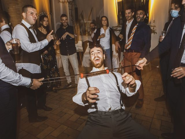 Il matrimonio di Leo e Letizia a Mogliano, Macerata 46