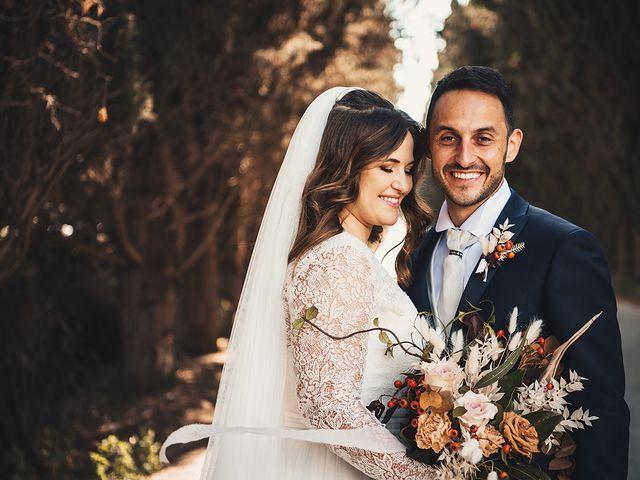 Il matrimonio di Fabio e Giulia a Tolentino, Macerata 28