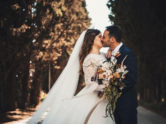 Il matrimonio di Fabio e Giulia a Tolentino, Macerata 30