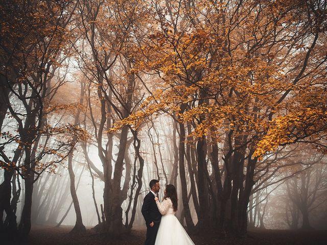 Il matrimonio di Fabio e Giulia a Tolentino, Macerata 33