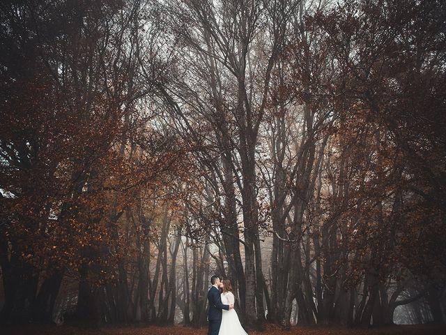 Il matrimonio di Fabio e Giulia a Tolentino, Macerata 34
